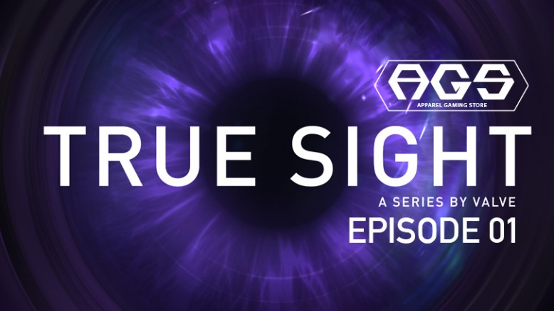 Dota 2 True Sight : A New Documentary Series Episode 1