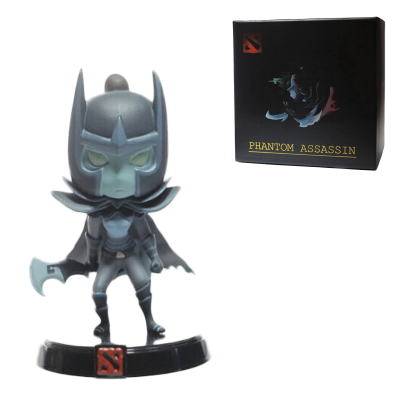 Dota2 Demiheroes Figure - Phantom Assassin