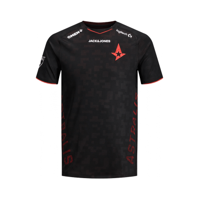 Jersey Astralis 2019
