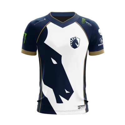 Jersey Liquid LCS Gold 2019
