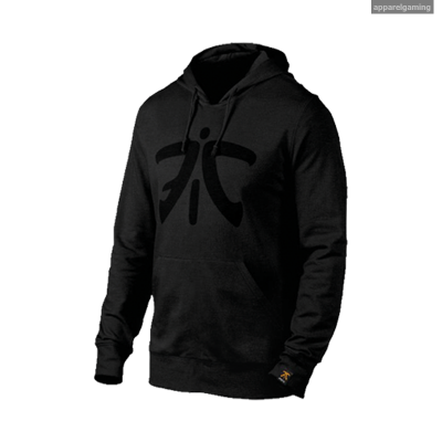 Jumper Fnatic black