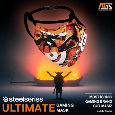 Gaming Masker ULTIMATE - STEELSERIES