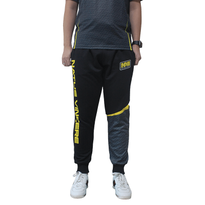 Gaming Pants - Navi