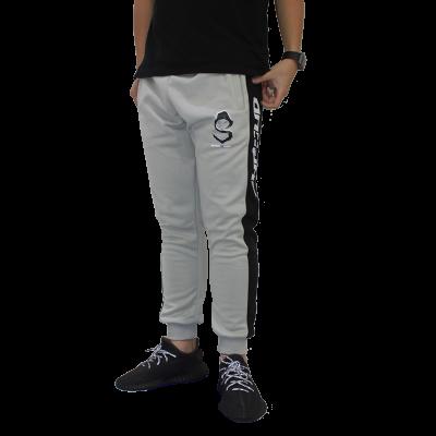 Gaming Pants - Shroud Gray