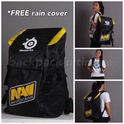 Tas ULTIMATE Backpack - Navi