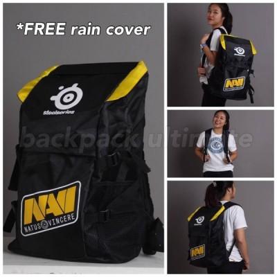Tas ULTIMATE Backpack - Navi