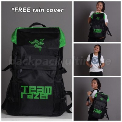 Tas ULTIMATE Backpack -  Razer