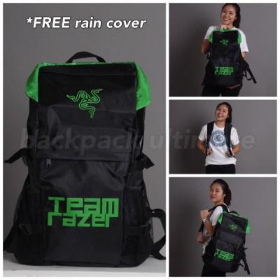 Tas ULTIMATE Backpack -  Razer