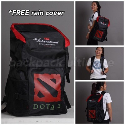 Tas ULTIMATE Backpack - Dota2
